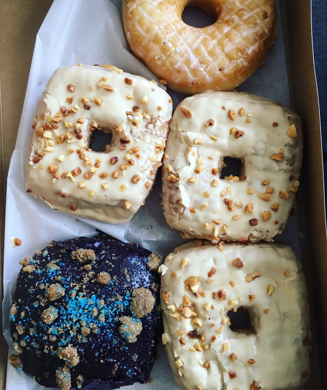How to Eat Donuts and Still Lose Weight
