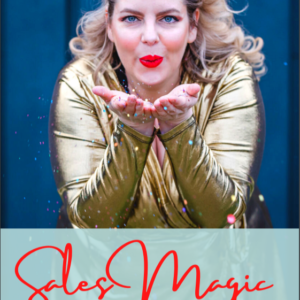 Cover for a guide on how to book more sales calls